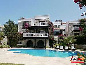 Villa 8 bedrooms 5 baths 2 sqm super lux For Sale bodrum Mugla - 1