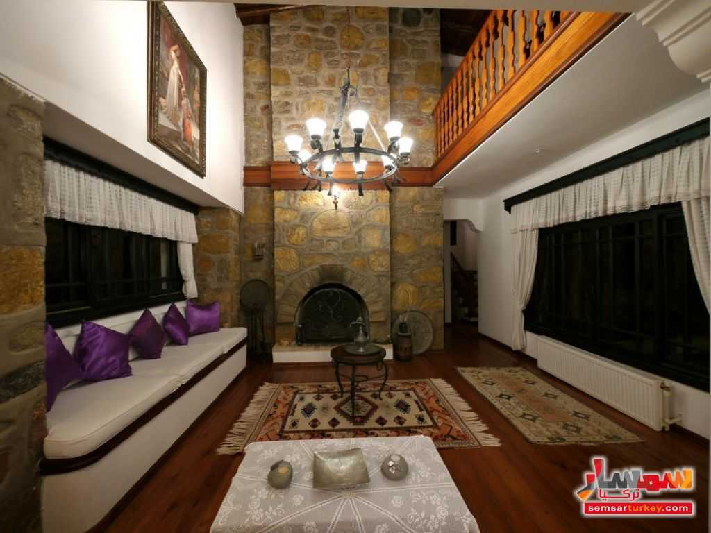 Photo 14 - Villa 8 bedrooms 5 baths 2 sqm super lux For Sale bodrum Mugla