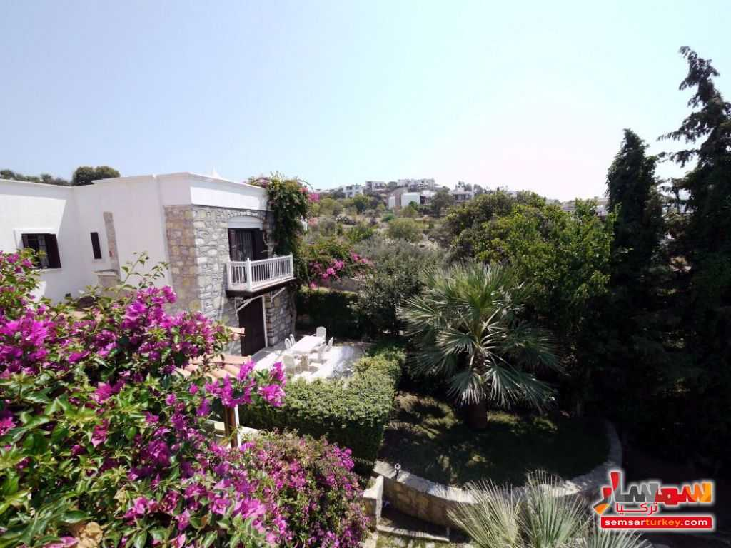 Photo 17 - Villa 8 bedrooms 5 baths 2 sqm super lux For Sale bodrum Mugla