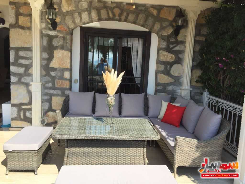 Photo 18 - Villa 8 bedrooms 5 baths 2 sqm super lux For Sale bodrum Mugla
