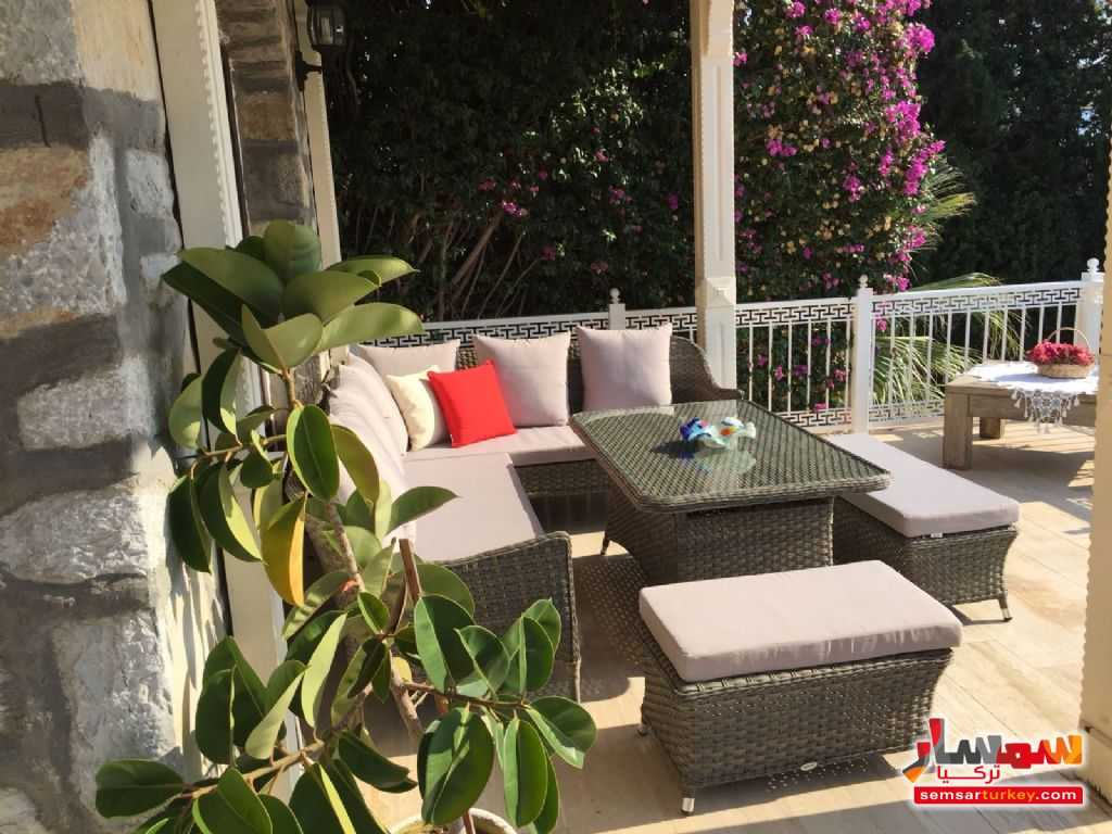 Photo 19 - Villa 8 bedrooms 5 baths 2 sqm super lux For Sale bodrum Mugla