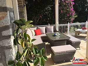 Villa 8 bedrooms 5 baths 2 sqm super lux For Sale bodrum Mugla - 19