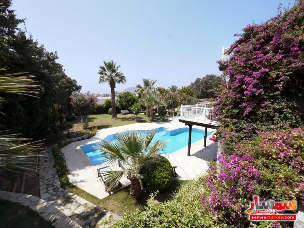 Photo 2 - Villa 8 bedrooms 5 baths 2 sqm super lux For Sale bodrum Mugla