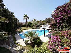 Villa 8 bedrooms 5 baths 2 sqm super lux For Sale bodrum Mugla - 2