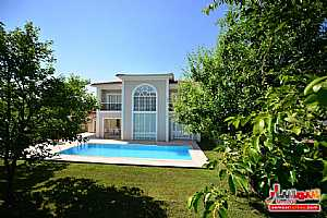 Ad Photo: Villa 4 bedrooms 4 baths 500 sqm extra super lux in sapanga Sakarya