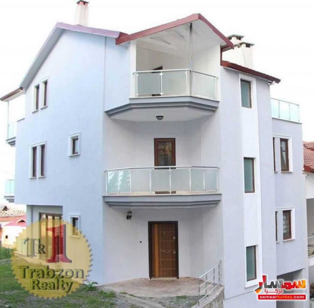 Ad Photo: Villa 6 bedrooms 4 baths 345 sqm lux in yomra Trabzon