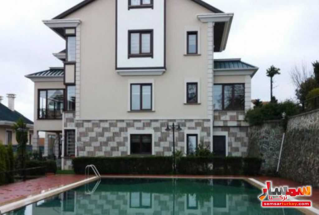 Ad Photo: Villa 5 bedrooms 4 baths 320 sqm super lux in yomra Trabzon