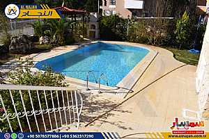 Ad Photo: Villa 4 bedrooms 3 baths 500 sqm super lux in Dosemealti  Antalya