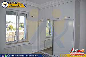Villa 4 bedrooms 3 baths 500 sqm super lux For Sale Dosemealti Antalya - 6