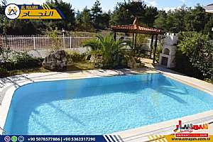 Villa 4 bedrooms 3 baths 500 sqm super lux For Sale Dosemealti Antalya - 8