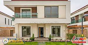 Ad Photo: Villa 6 bedrooms 5 baths 277 sqm extra super lux in Dosemealti  Antalya
