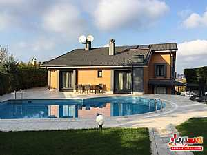 Ad Photo: Villa 7 bedrooms 5 baths 450 sqm without finish in Sariyer  Istanbul