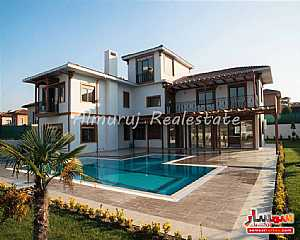 Ad Photo: Apartment 5 bedrooms 6 baths 450 sqm super lux in Buyukgekmege  Istanbul
