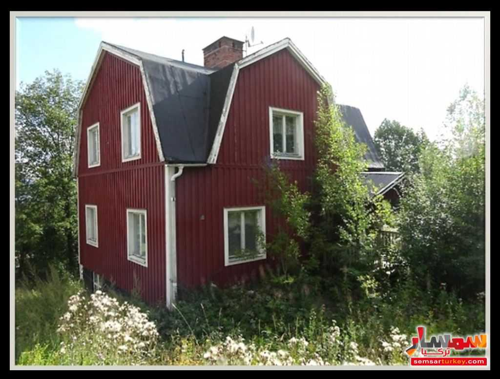 Photo 1 - Villa 3 bedrooms 2 baths 105 sqm super lux For Sale Norrbottens Lan