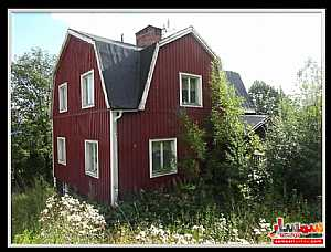 Villa 3 bedrooms 2 baths 105 sqm super lux For Sale Norrbottens Lan - 1
