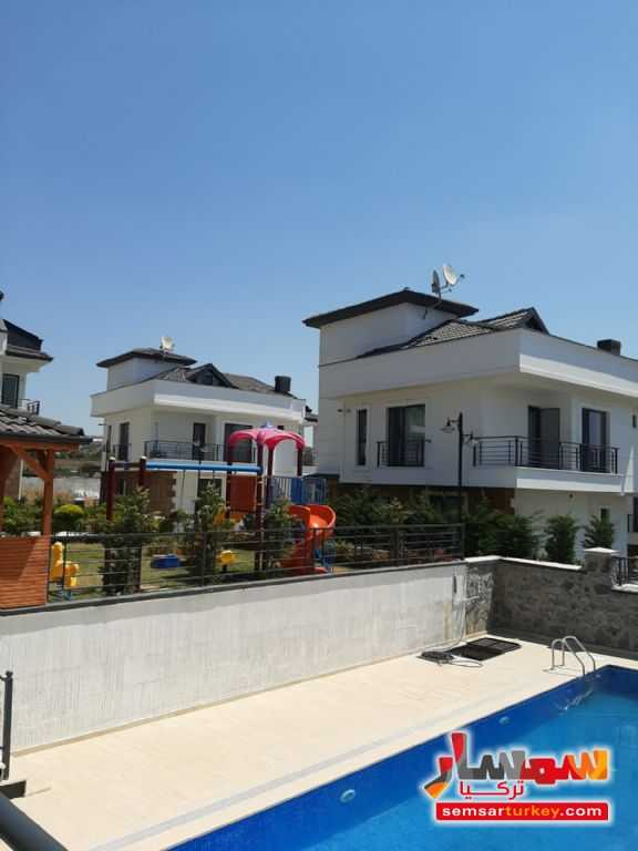 Ad Photo: Villa 6 bedrooms 5 baths 370 sqm extra super lux in Gurpinar  Istanbul