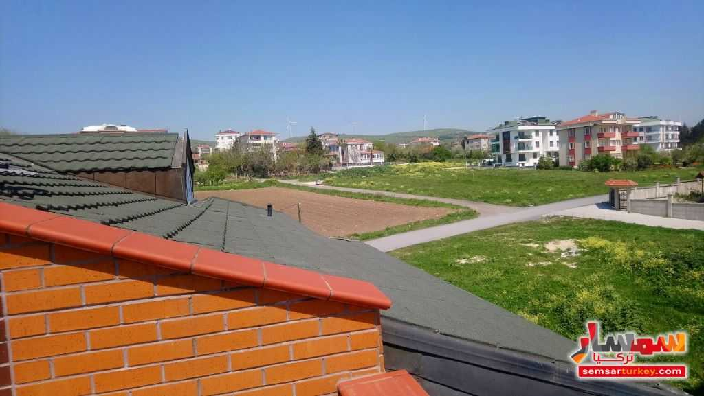 Photo 20 - Villa 9 bedrooms 3 baths 500 sqm super lux For Sale Buyukgekmege Istanbul