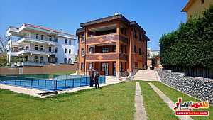 Villa 9 bedrooms 3 baths 500 sqm super lux For Sale Buyukgekmege Istanbul - 4