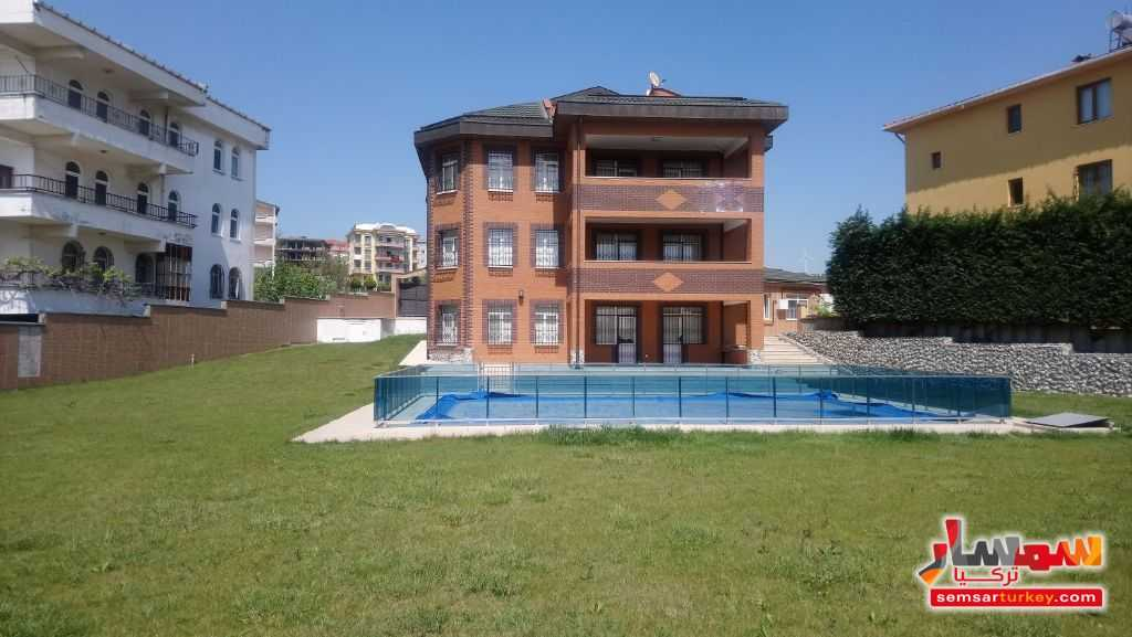 Photo 7 - Villa 9 bedrooms 3 baths 500 sqm super lux For Sale Buyukgekmege Istanbul