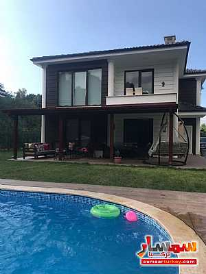 Ad Photo: Villa 4 bedrooms 3 baths 350 sqm lux in akchabat Trabzon