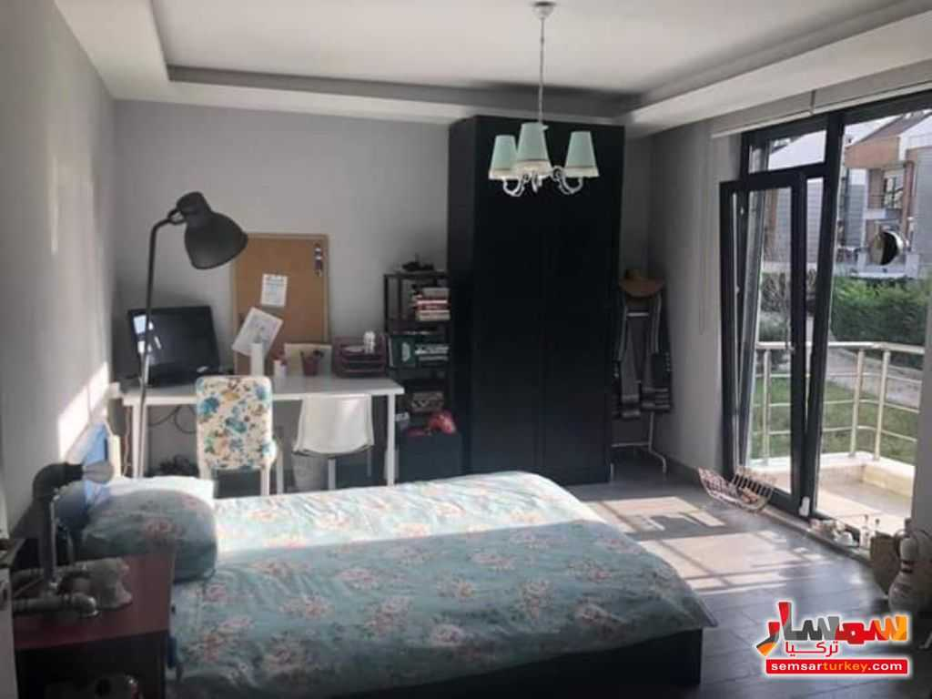 Photo 13 - Villa 4 bedrooms 2 baths 220 sqm extra super lux For Rent Bashakshehir Istanbul