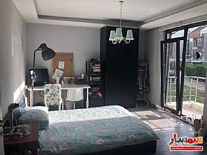 Villa 4 bedrooms 2 baths 220 sqm extra super lux For Rent Bashakshehir Istanbul - 13