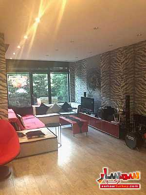 Villa 4 bedrooms 2 baths 220 sqm extra super lux For Rent Bashakshehir Istanbul - 2