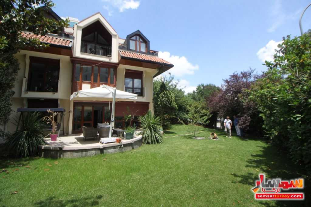 Photo 1 - Villa 6 bedrooms 3 baths 350 sqm lux For Rent Bashakshehir Istanbul