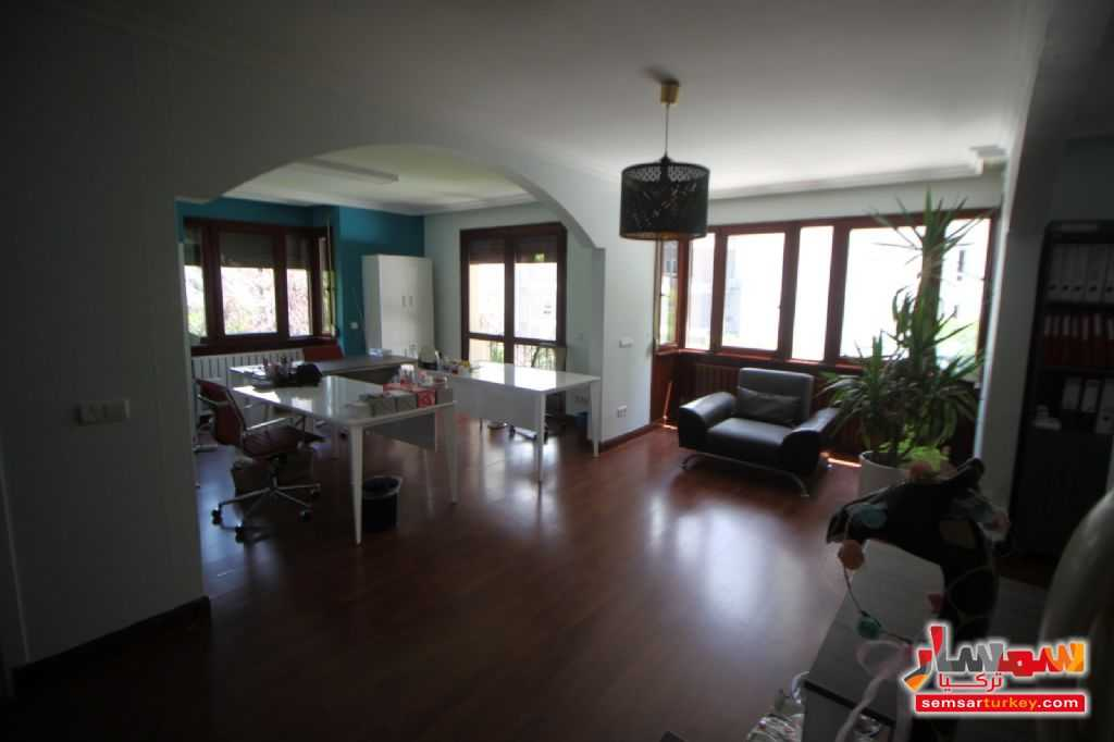 Photo 18 - Villa 6 bedrooms 3 baths 350 sqm lux For Rent Bashakshehir Istanbul