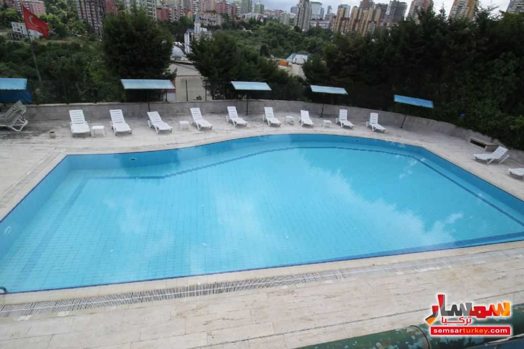 Photo 6 - Villa 6 bedrooms 3 baths 350 sqm lux For Rent Bashakshehir Istanbul