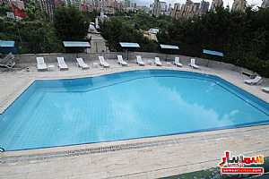 Villa 6 bedrooms 3 baths 350 sqm lux For Rent Bashakshehir Istanbul - 6