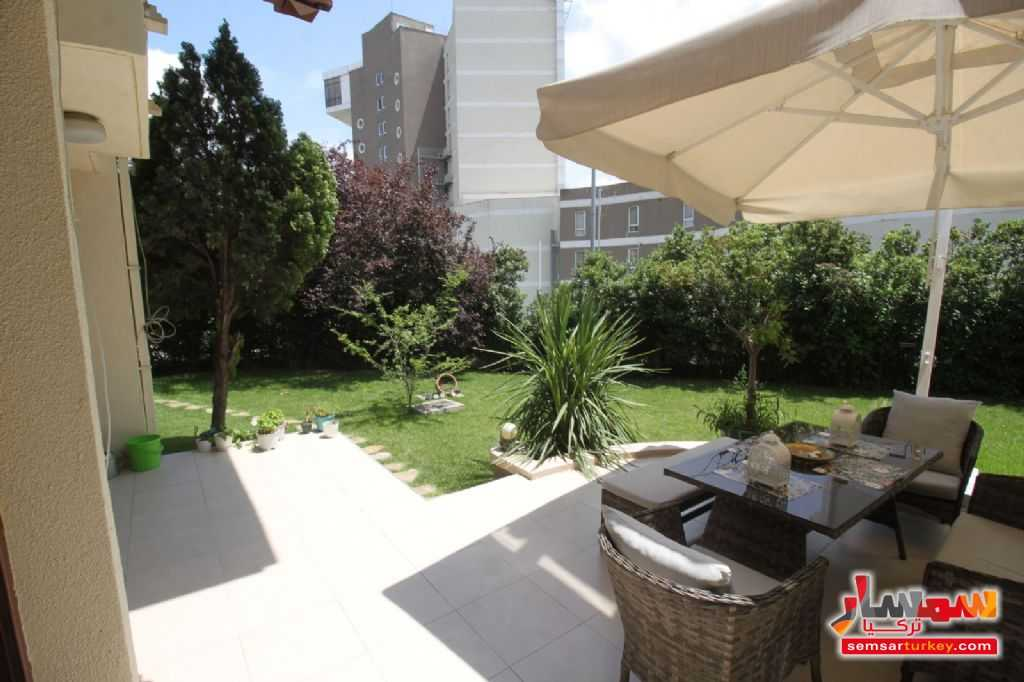Photo 24 - Villa 6 bedrooms 3 baths 350 sqm lux For Rent Bashakshehir Istanbul