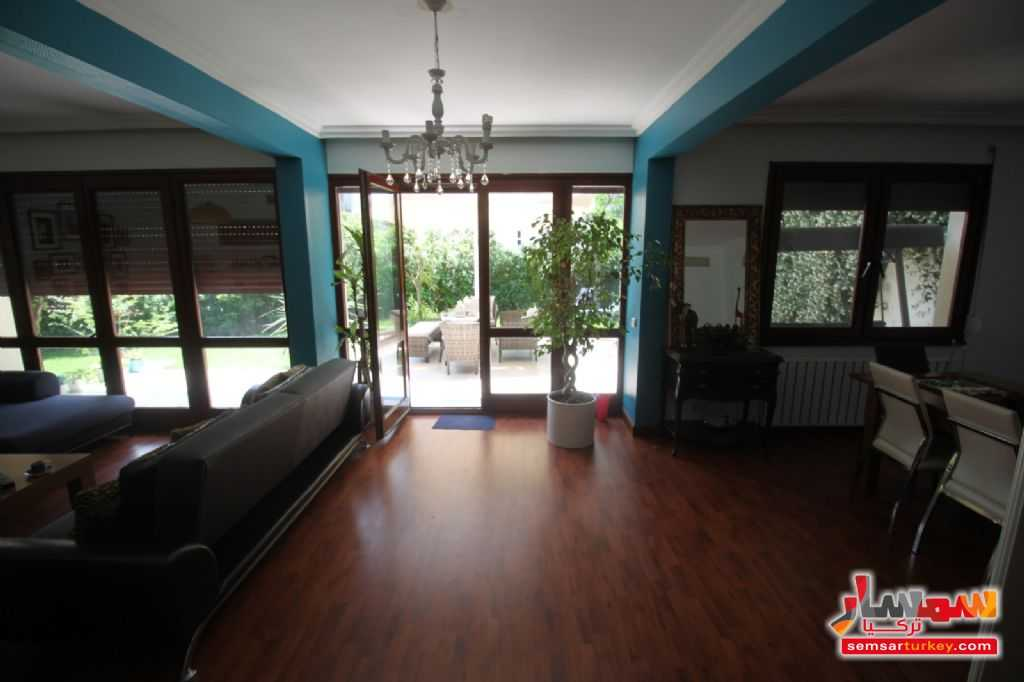 Photo 25 - Villa 6 bedrooms 3 baths 350 sqm lux For Rent Bashakshehir Istanbul