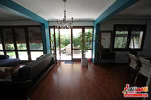 Villa 6 bedrooms 3 baths 350 sqm lux For Rent Bashakshehir Istanbul - 25