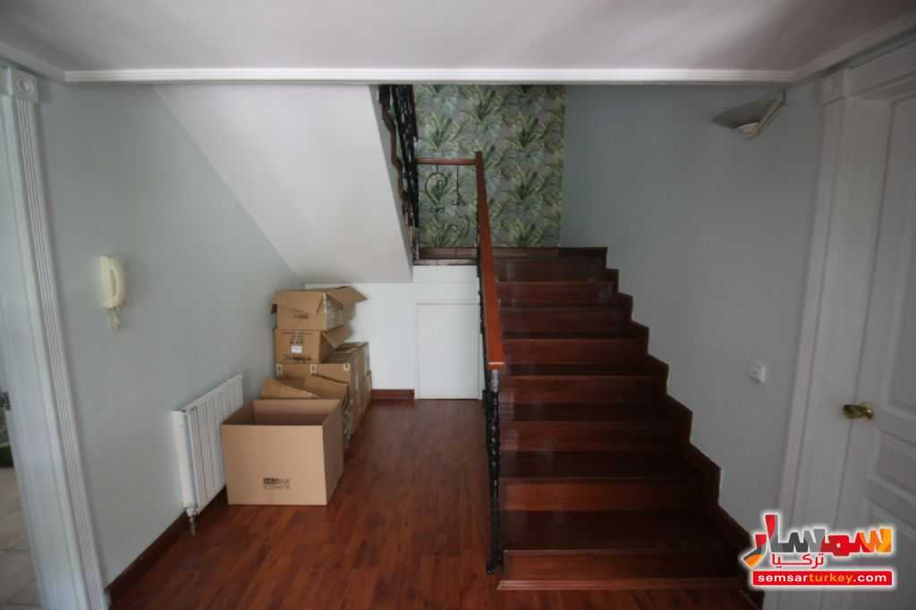Photo 28 - Villa 6 bedrooms 3 baths 350 sqm lux For Rent Bashakshehir Istanbul