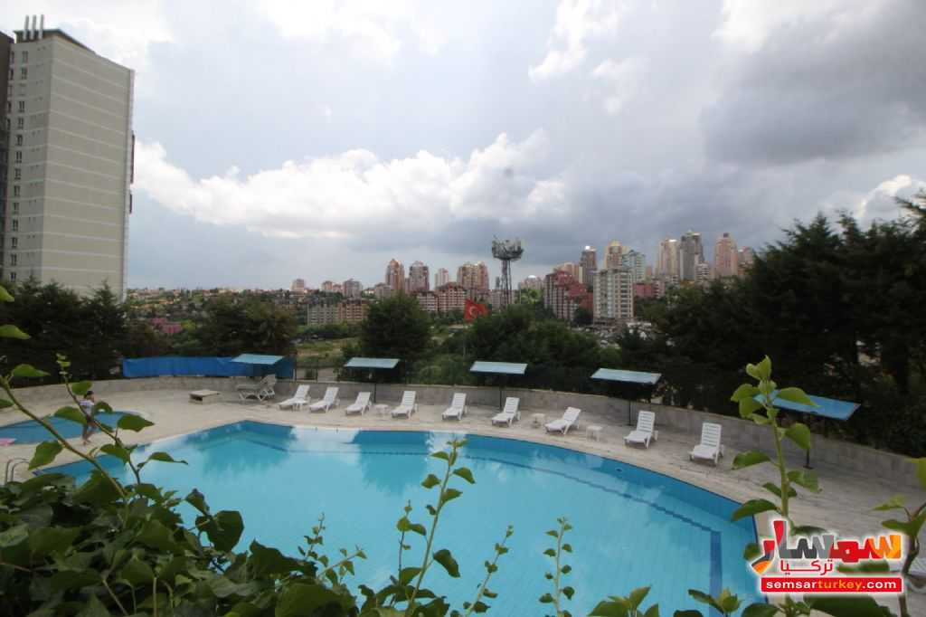 Photo 8 - Villa 6 bedrooms 3 baths 350 sqm lux For Rent Bashakshehir Istanbul