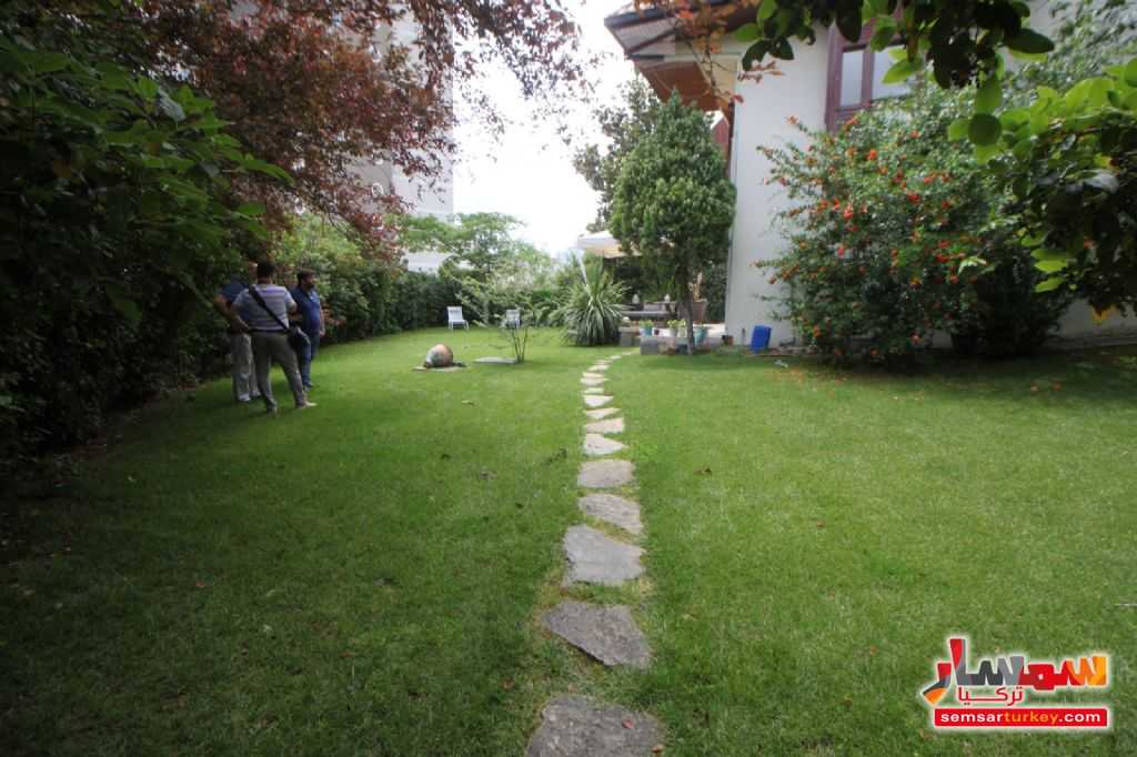 Photo 3 - Villa 6 bedrooms 3 baths 350 sqm lux For Rent Bashakshehir Istanbul