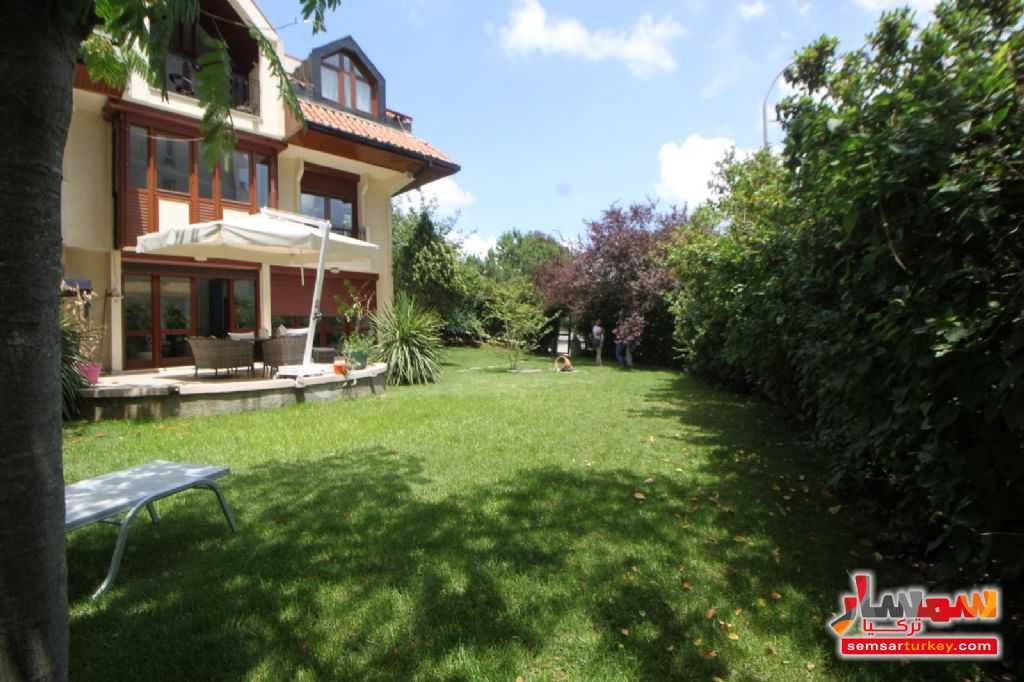 Photo 4 - Villa 6 bedrooms 3 baths 350 sqm lux For Rent Bashakshehir Istanbul