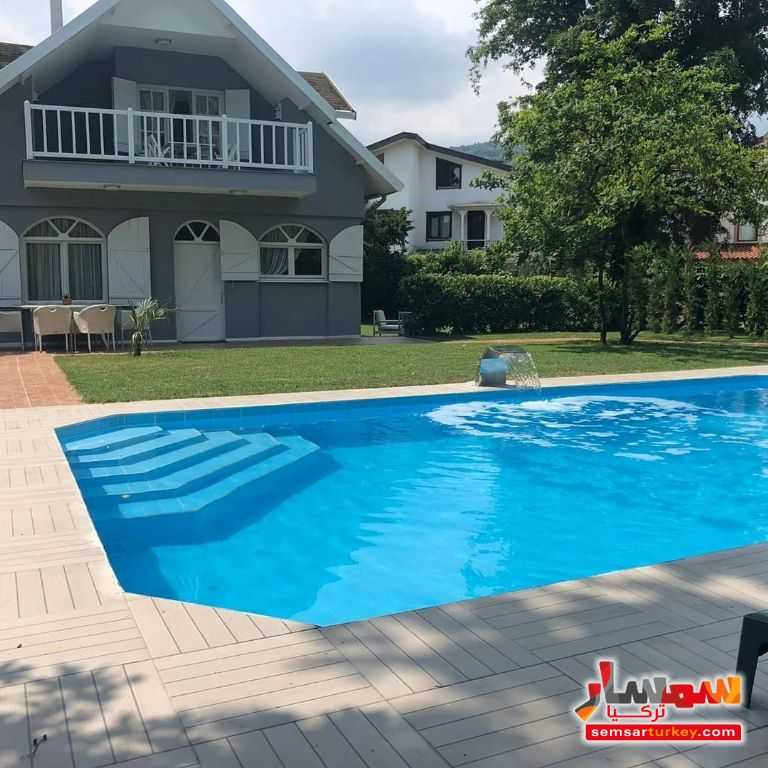 Ad Photo: Villa 5 bedrooms 3 baths 410 sqm lux in yomra Trabzon
