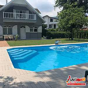 Ad Photo: Villa 5 bedrooms 3 baths 410 sqm lux in Trabzon