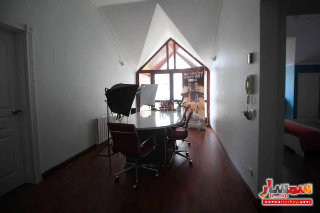 Photo 16 - Villa 6 bedrooms 3 baths 350 sqm lux For Sale Bashakshehir Istanbul