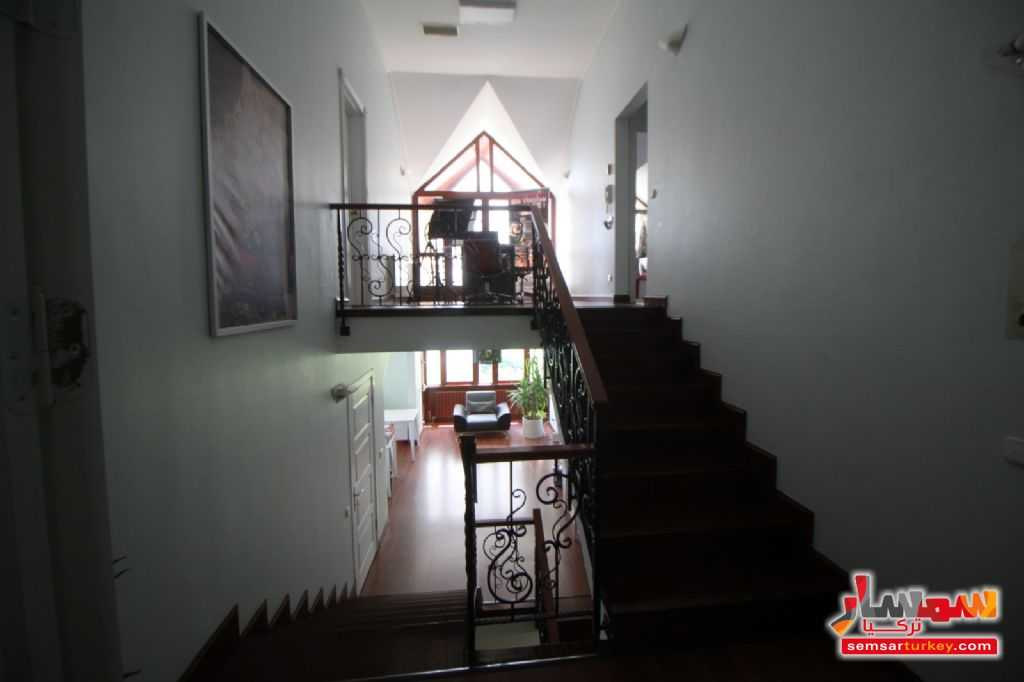 Photo 18 - Villa 6 bedrooms 3 baths 350 sqm lux For Sale Bashakshehir Istanbul