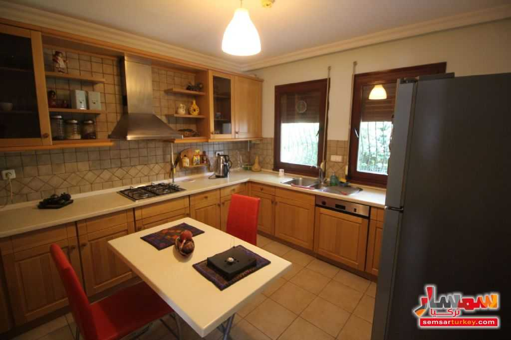 Photo 20 - Villa 6 bedrooms 3 baths 350 sqm lux For Sale Bashakshehir Istanbul