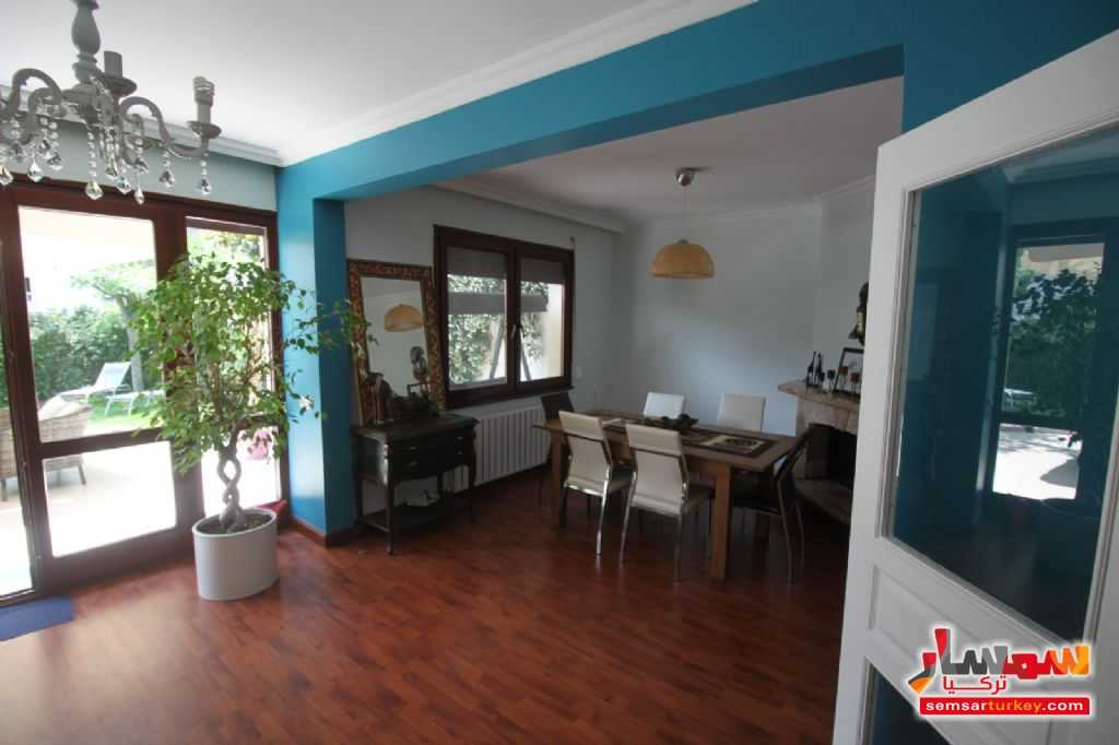 Photo 22 - Villa 6 bedrooms 3 baths 350 sqm lux For Sale Bashakshehir Istanbul