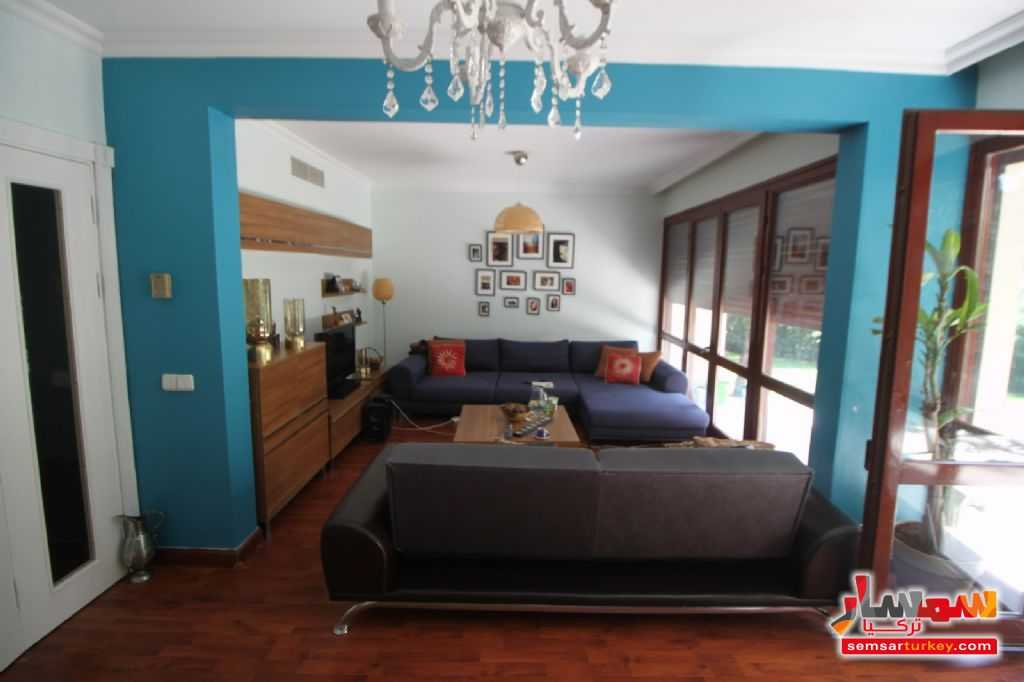 Photo 23 - Villa 6 bedrooms 3 baths 350 sqm lux For Sale Bashakshehir Istanbul