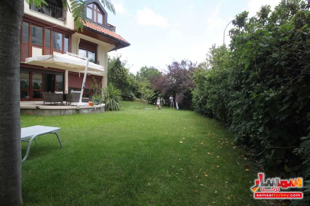 Photo 17 - Villa 6 bedrooms 3 baths 350 sqm lux For Sale Bashakshehir Istanbul