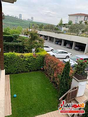 Villa 3 bedrooms 2 baths 159 sqm lux For Sale Bashakshehir Istanbul - 8