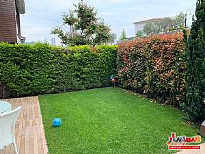 Villa 3 bedrooms 2 baths 159 sqm lux For Sale Bashakshehir Istanbul - 7
