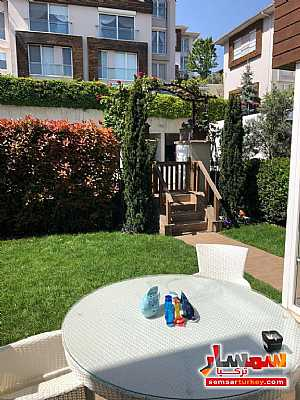 Villa 3 bedrooms 2 baths 159 sqm lux For Sale Bashakshehir Istanbul - 12