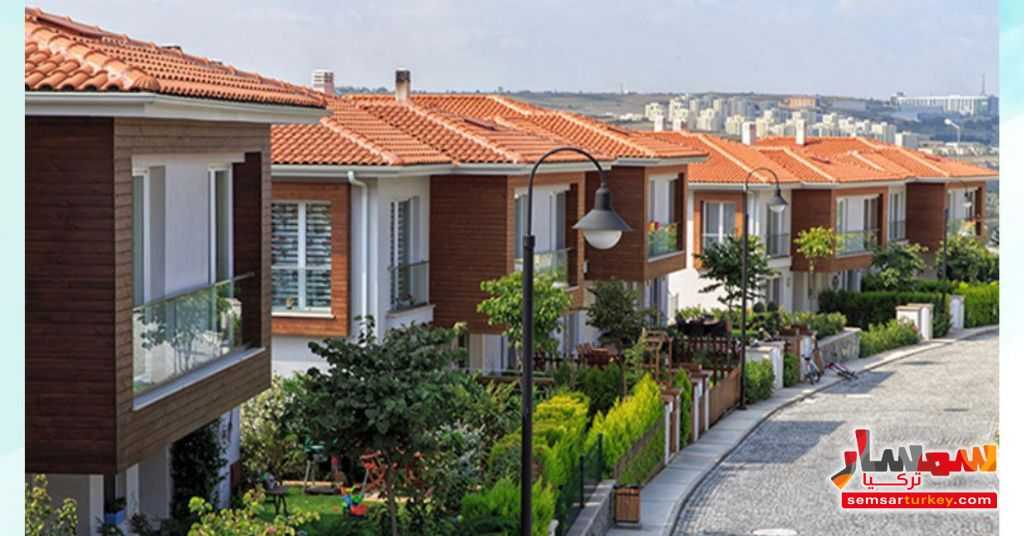 Photo 1 - Villa 3 bedrooms 2 baths 159 sqm lux For Sale Bashakshehir Istanbul
